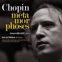 Giovanni Bellucci – Chopin Métamorphoses