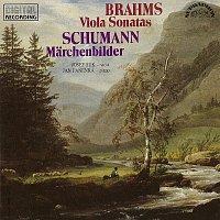 Brahms, Schumann: Sonáty pro violu a klavír - Pohádkové obrazy