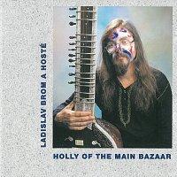 Ladislav Brom – Holy Of The Main Bazaar