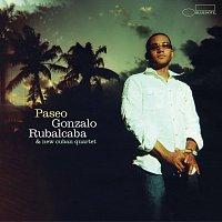 Gonzalo Rubalcaba – Paseo