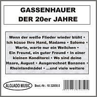 Různí interpreti – Gassenhauer der 20er Jahre