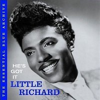 Little Richard – He's Got It