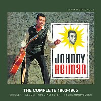 Johnny Reimar – Johnny Reimar / Dansk Pigtrad Vol. 7 (CD 1)
