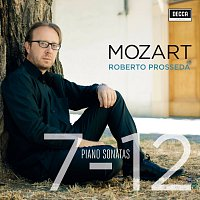 Roberto Prosseda – Mozart: Sonatas 7 - 12