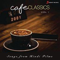 Various  Artists – Cafe Classics, Vol. 1