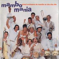 Přední strana obalu CD Mambomania