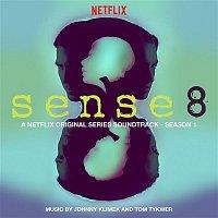 Various Artists.. – Sense8: Season 1 (A Netflix Original Series Soundtrack)