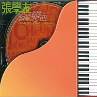 By Heart – Piano Hits Of Jacky Cheung