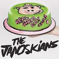The Janoskians – Real Girls Eat Cake