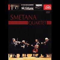 Smetanovo kvarteto – Smetanovo kvarteto hraje Smetanu