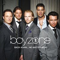 Boyzone – Back Again... No Matter What - The Greatest Hits [EU Version]