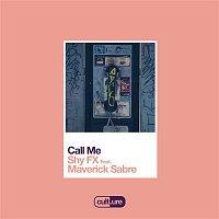 Shy FX – Call Me (feat. Maverick Sabre)