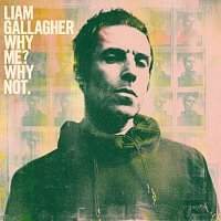 Liam Gallagher – Why Me? Why Not. (Coloured)
