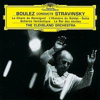 The Cleveland Orchestra, Pierre Boulez, The Cleveland Orchestra Chorus – Stravinsky: Le Chant du Rossignol; L'Histoire du Soldat Suite