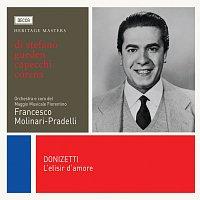 Hilde Gueden, Giuseppe di Stefano, Renato Capecchi, Fernando Corena – Donizetti: L'elisir d'amore