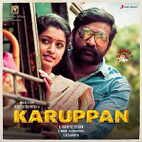 D. Imman – Karuppan (Original Motion Picture Soundtrack)