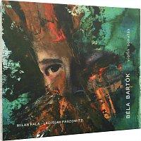 Milan Pala, Ladislav Fanzowitz – Béla Bartók - Violin Sonatas