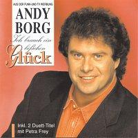Andy Borg – Ich brauch ein bisschen Gluck