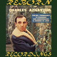 Charles Aznavour – For Me, Formidable (HD Remastered)