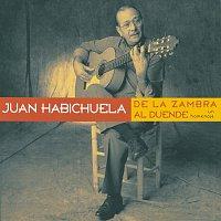 Juan Habichuela – De La Zambra Al Duende - Un Homenaje