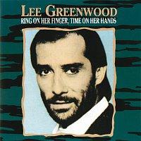 Lee Greenwood – Ring On Her Finger, Time On Her Hands