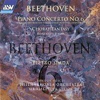 Pietro Spada, London Voices, The Philharmonia, Sir Alexander Gibson – Beethoven: Piano Concerto No. 6; Choral Fantasy etc