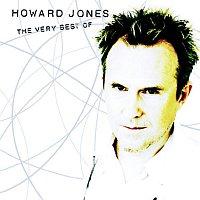 Howard Jones – Howard Jones - The Very Best Of Howard Jones