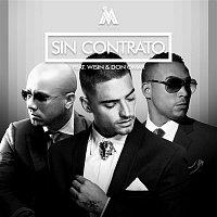 Maluma, Don Omar, Wisin – Sin Contrato (Remix)