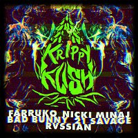 Farruko, Nicki Minaj, Bad Bunny, 21 Savage, Rvssian – Krippy Kush (Remix)