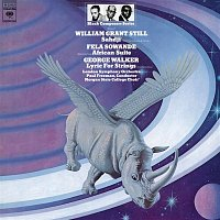 Paul Freeman, Fela Sowande, London Symphony Orchestra – Black Composer Series, Vol. 7: William Grant Still, Fela Sowande & George Walker (Remastered)
