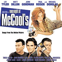 Různí interpreti – One Night At McCool's [Songs From The Motion Picture]
