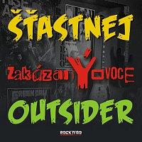 zakázanÝovoce – EP Šťastnej Outsider