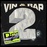 Vin og Rap, Skaterboy Rico, Verk – Drive