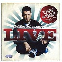 Zeljko Joksimovic – Zeljko Joksimovic - Live Collection