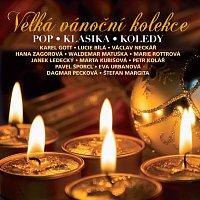 Různí interpreti – Velká vánoční kolekce CD