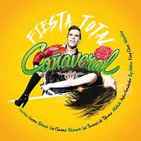Přední strana obalu CD Fiesta Total