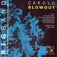 Big Band der Technischen Universitat Braunschweig – Carolo Blowout