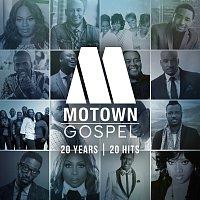 Různí interpreti – Motown Gospel: 20 Years/20 Hits