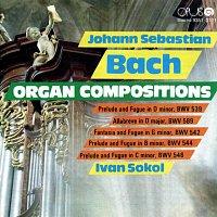 Ivan Sokol – Organ Compositions
