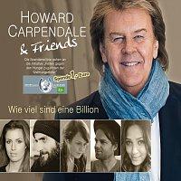 Howard Carpendale – Wie viel sind eine Billion