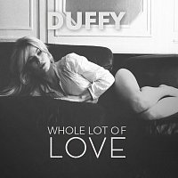 Přední strana obalu CD Whole Lot Of Love