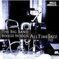 Přední strana obalu CD All Time Jazz: Big Bands & Boogie Woogie