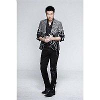 Andy Hui – Bing Shan Yi Dui