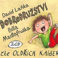 Oldřich Kaiser – Laňka: Dobrodružství Billa Madlafouska