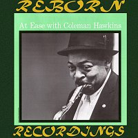 Coleman Hawkins – At Ease With Coleman Hawkins (RVG, HD Remastered)