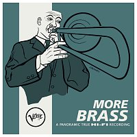 Různí interpreti – Verve Impressions: More Brass