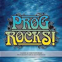 Various Artists.. – Prog Rocks!
