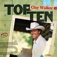 Clay Walker – Top 10