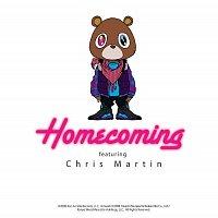Přední strana obalu CD Homecoming