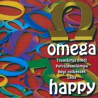 Omega – Happy CD